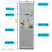 德州遠博空調供應立柜式風機盤管水溫空調、柜式暖風機、風機盤管報價