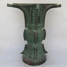 青铜器文庙礼器云尊定做直销祭器礼器祭祀宴飨工艺品定做