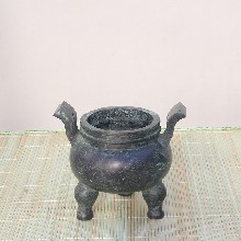 青铜器仿古摆件祭器礼器祭祀宴飨定做直销工艺品礼品
