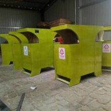 嘉永环卫设备生产直销垃圾桶、果皮箱、分类垃圾桶、塑料垃圾桶等产品