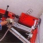 南京鼓楼龙江墙体打洞空调安装打孔燃气打孔路面打孔图片