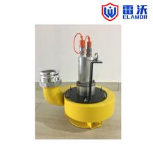 濟寧雷沃液壓渣漿泵TP03質量可靠圖片