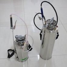 SZW-5/SZW-10型强酸碱洗消器厂家参数图片价格低图片