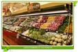 安徽宿州哪有定做超市冷柜的厂家,风幕柜一米需要多少钱?