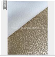 工厂直供美国标准软包面料皮革环保装饰革系列830PVC皮料批发图片