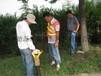 天然气管道检测
