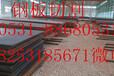 济南铺路钢板出租钢板租赁