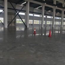 佛山南海区厂房水泥地面翻新--混凝土硬化地坪菲斯达密封固化剂