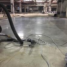 南海区丹灶仓库旧水泥地面翻新+水泥地面起尘翻砂处理永不复发