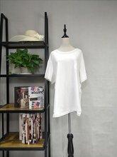广州伊曼服饰品牌服装尾货批发品牌折扣女装走份批发图片