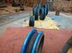 本溪市橡胶软接头输送酸碱性物质需采购EPDM橡胶接头