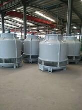 高效节能圆形冷却塔供应厂家山东锦山水轮机冷却塔质量最好