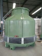 圆形逆流冷却塔节能低噪音新型环保DBNL3系列锦山冷却塔