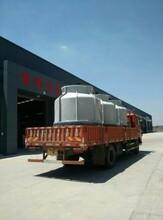 圆形冷却塔厂家注塑机专用冷却塔山东锦山DLT供应低噪型逆流式冷却塔