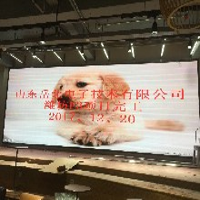 山东舞台演绎LED全彩屏公司及其控制系统概述图片