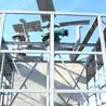 水輪機節能冷卻塔DNT-150T節能節電冷卻塔有質量保障冷卻塔奧瑞公司