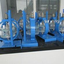 无锡管线钢的抗硫化氢应力腐蚀实验