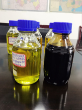 废油再生蒸馏设备,凯潜废机油提炼设备厂家图片