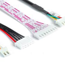 XH2.54端子线