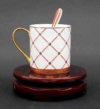 景德镇咖啡杯定制厂家定制骨瓷咖啡杯骨瓷咖啡杯批发厂家