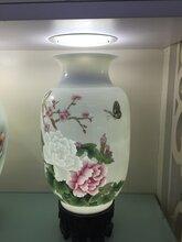 礼品大花瓶瓷器大花瓶定制景德镇陶瓷花瓶开业大花瓶定制景德镇陶瓷花瓶厂家价格
