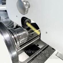 CNC传输刀补