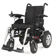 威之群谷哥1023-20电动轮椅进口控制器越障能力强1020