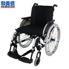 德国奥托博克新思达M2高级手动轮椅残疾人轮椅老年人轮椅