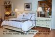 张掖酒店用品四件套床单式加密简约定制贡缎被套批发