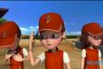 杭州MG动画创意动画FLASH动画商业动画公益动画制作