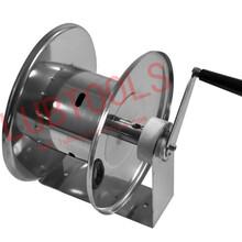 供应意大利鲁图斯手摇不锈钢卷管器ART.9553图片