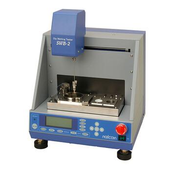 可焊性測試儀SWB-2_焊錫小球法(性價比高)