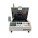 半自動晶圓減薄前貼膜機STK-6020可自動拉膜和貼膜