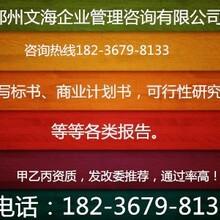 宁夏回族自治能做立项申请报告房地产项目图片