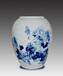 四川成都那里可以免费鉴定青花瓷市场趋势收藏价值