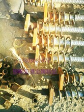 厂家直销精轧螺母高铁专用螺母精轧螺纹钢精轧螺纹锚具