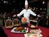出国劳务新西兰招聘川菜厨师粤菜厨师面点师年薪四十万以上包吃住