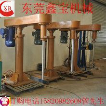 直供江西液压分散机22千瓦分散机一吨分散机价格质量保证图片