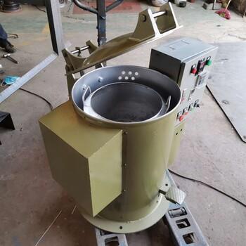 协达厂家现货供应35型五金烘干机螺帽螺丝脱水机钟表仪器脱油机