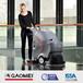 GAOMEI手推式洗地机上海免费试机洗地机电瓶式超市工厂地面清洗机