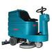驾驶式洗地机厂家/上海洁乐美洗地机多少钱?