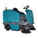 洁乐美YSD-1400物业小区道路树叶清扫车公园马路扫地机吸尘带洒水