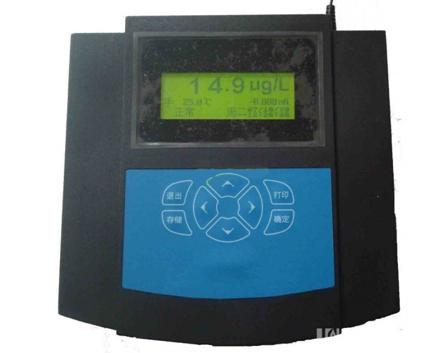 MC-OXY5401B中文便携式微量溶解氧仪