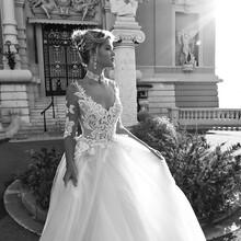 杭州婚纱品牌店哪里有,TENGSHOW高级婚纱定制店