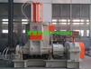 橡膠密煉機煉膠機橡膠冷卻出片機膠片裁切機