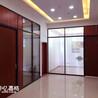 南宁办公室隔断款式、价格、安装找哪家公司