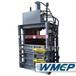 东莞为明机械20T-100T立式液压手动打包机