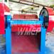 为明机械20T-100T手动液压松散料压缩打包机