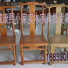 厂家定制定做实木餐桌餐椅酒店实木餐椅家具饭店椅子