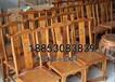 康熙小家酒店實木餐桌餐椅家具批發零售白茬白胚直銷
